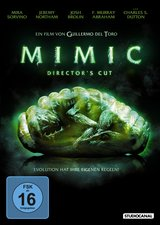 Mimic (Director's Cut) Poster