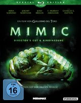 Mimic (Special Edition, Kinofassung) Poster