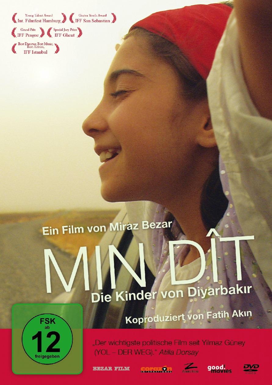 Min Dît - Die Kinder von Diyarbakir Poster