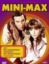 Mini-Max oder: Die unglaublichen Abenteuer des Maxwell Smart - Vierte Staffel (5 DVDs) Poster