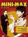Mini-Max oder: Die unglaublichen Abenteuer des Maxwell Smart - Zweite Staffel (6 DVDs) Poster