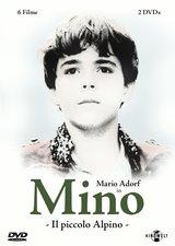 Mino - Ein Junge zwischen den Fronten (2 DVDs) Poster
