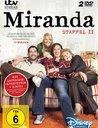 Miranda - Staffel II Poster