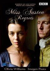Miss Austen Regrets Poster