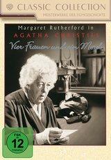 Miss Marple: Vier Frauen und ein Mord Poster