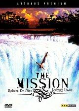 Mission (2 DVDs) Poster