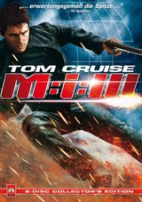 Mission: Impossible III (Special Edition, 2 DVDs) Poster