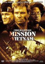 Mission Vietnam Poster