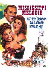 Mississippi-Melodie Poster