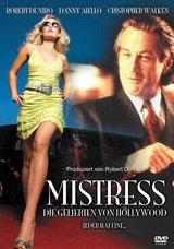 Mistress - Die Geliebten von Hollywood Poster