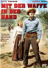 Mit der Waffe in der Hand Poster