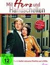 Mit Herz und Handschellen - Alle Folgen der 1.+2. Staffel (4 Discs) Poster