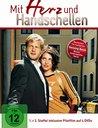 Mit Herz und Handschellen - Alle Folgen der 1. + 2. Staffel (4 Discs) Poster