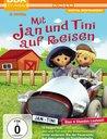 Mit Jan und Tini auf Reisen, Box 1 (2 Discs) Poster