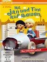 Mit Jan und Tini auf Reisen, Box 2 (2 Discs) Poster