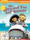 Mit Jan und Tini auf Reisen, Box 3 (2 Discs) Poster