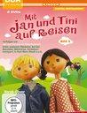 Mit Jan und Tini auf Reisen, Box 5 (2 Discs) Poster