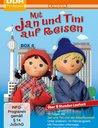 Mit Jan und Tini auf Reisen, Box 6 Poster