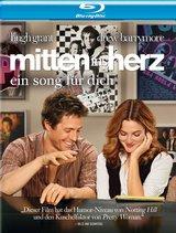 Mitten ins Herz - Ein Song für Dich Poster
