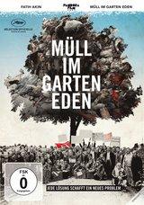 Müll im Garten Eden (OmU) Poster