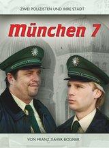 München 7 - Zwei Polizisten und ihre Stadt (5 DVDs) Poster