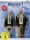 München 7 - Zwei Polizisten und ihre Stadt, Vol. 3 (3 Discs) Poster