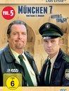 München 7 - Zwei Polizisten und ihre Stadt, Vol. 5 (3 Discs) Poster