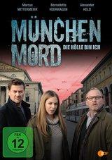 München Mord: Die Hölle bin ich Poster