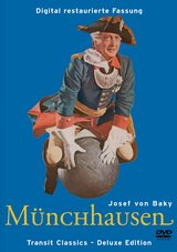 Münchhausen (2 DVDs) Poster