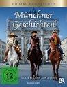 Münchner Geschichten - Alle 9 Folgen Poster