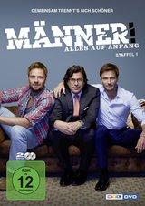 Männer! Alles auf Anfang - Staffel 1 Poster