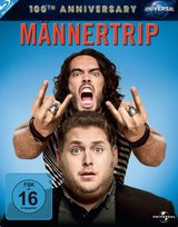 Männertrip (Steelbook) Poster