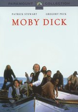 Moby Dick (2 DVDs) Poster