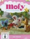 Mofy - Abenteuer im Baumwolland: Der Fremde Poster