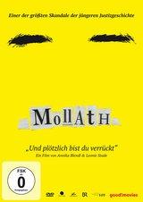 """Mollath - """"und plötzlich bist Du verrückt"""" Poster"""