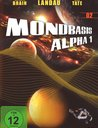 Mondbasis Alpha 1 - Die schwarze Sonne / Ein Ring von Licht Poster