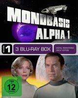Mondbasis Alpha 1 - Season 1 (3 Discs) Poster