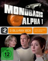 Mondbasis Alpha 1 - Season 2 (3 Discs) Poster