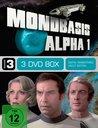 Mondbasis Alpha 1 - Season 3 (3 Discs) Poster