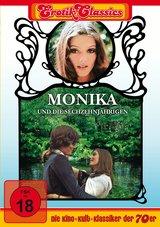 Monika und die Sechzehnjährigen Poster