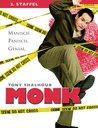 Monk - 2. Staffel Poster
