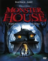Monster House (Limited Edition) Poster