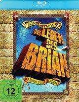 Monty Python - Das Leben des Brian (The Immaculate Edition) Poster