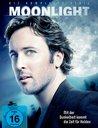 Moonlight - Die komplette Serie (4 DVDs) Poster