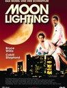 Moonlighting - Das Model und der Schnüffler (Pilotfilm) Poster