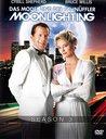 Moonlighting - Das Model und der Schnüffler, Season 3 (4 DVDs) Poster