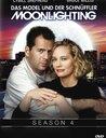 Moonlighting - Das Model und der Schnüffler, Season 4 (4 DVDs) Poster