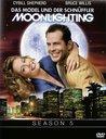 Moonlighting - Das Model und der Schnüffler, Season 5 (4 DVDs) Poster