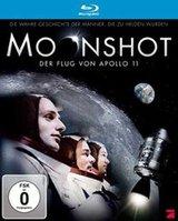 Moonshot - Der Flug von Apollo 11 Poster
