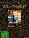 Mord ist ihr Hobby - Staffel 1.1 (3 Discs) Poster